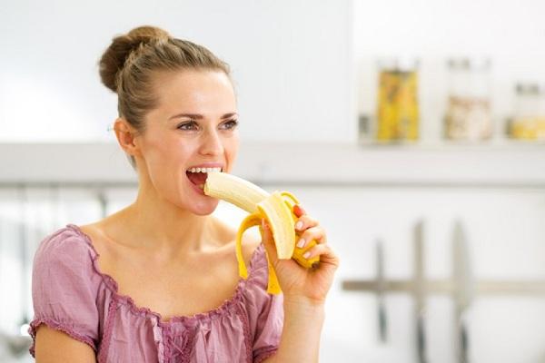 Chuối chứa nhiều vitamin cần thiết cho cơ thể